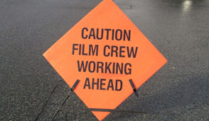 how to work for the film industry vancouver