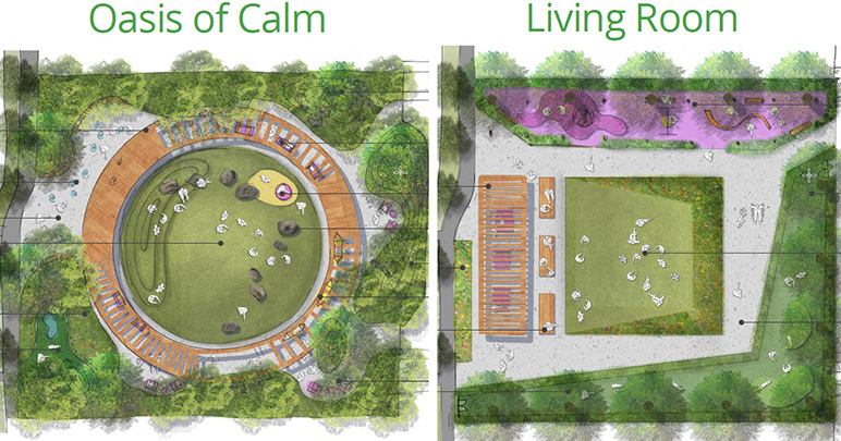1600 Eastern Park Concepts